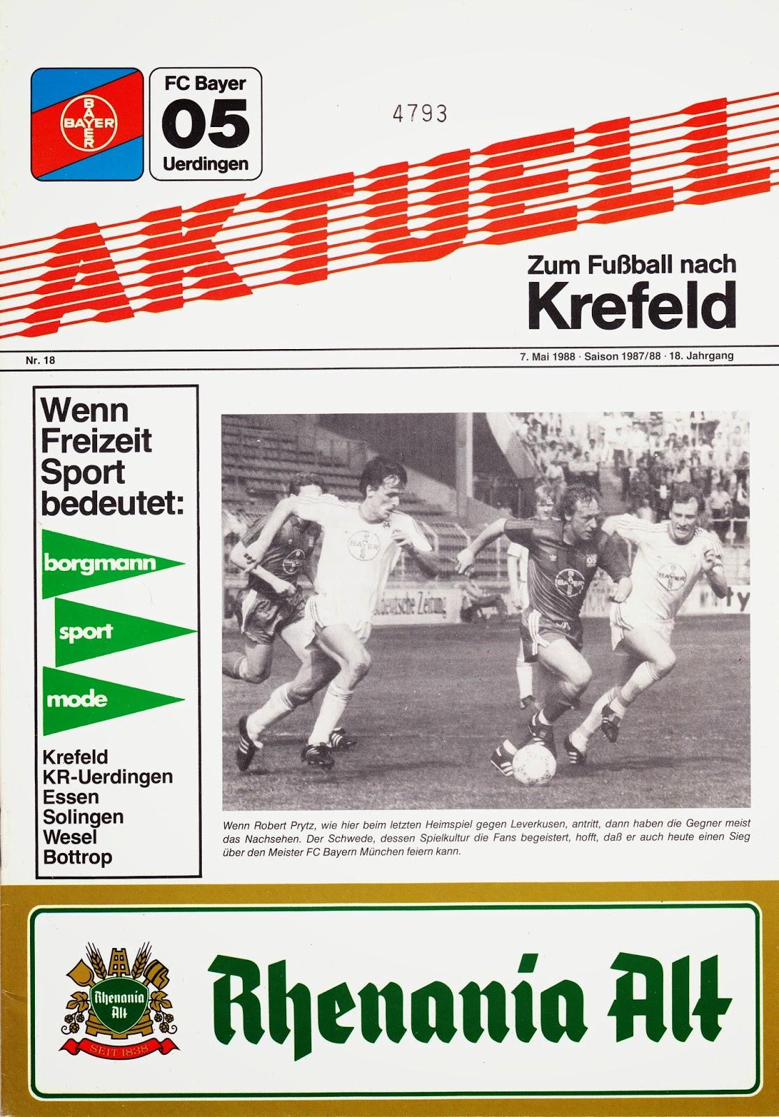 kaufmannsschule krefeld entlassung 1988