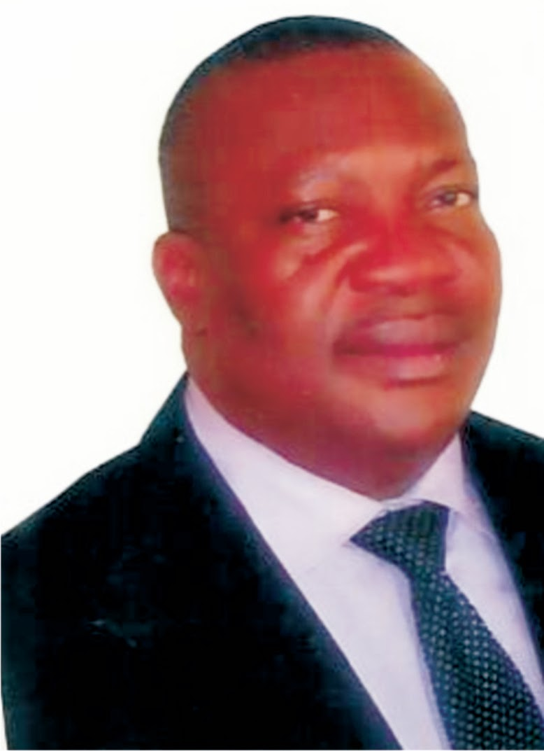 2015 National Assembly: Ekong Sampson picks nomination and expression of interest form