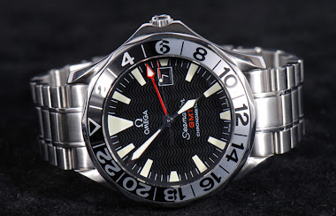 Jam GMT Idaman