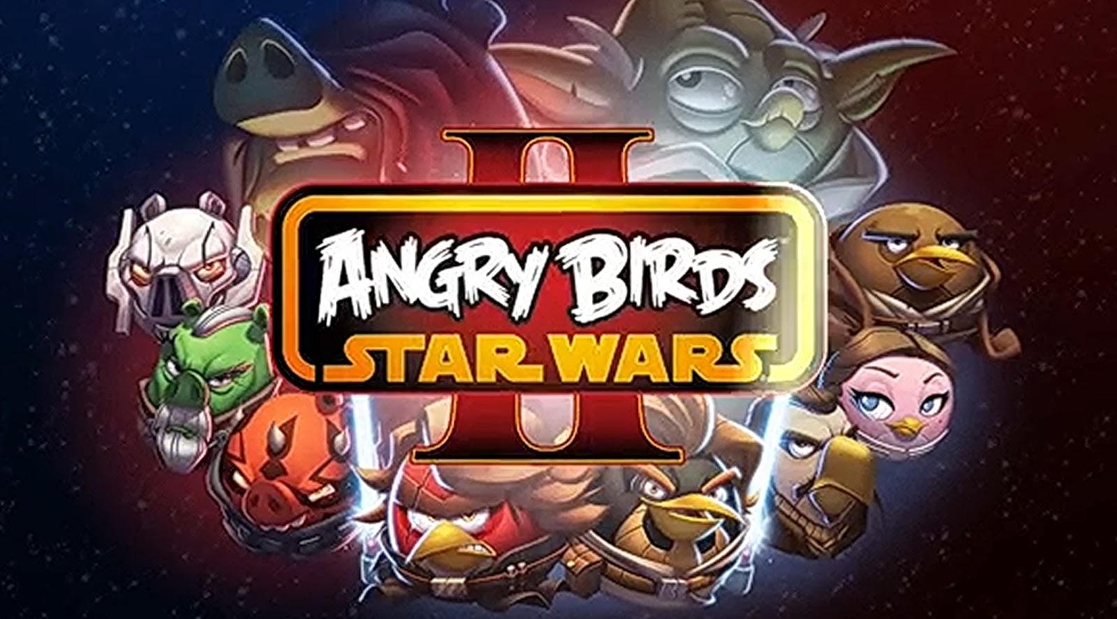 Angry birds star wars 2 v1 0 thi nghiem nho - Angry birds star wars 8 ...