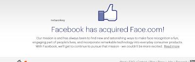 facebook face.com