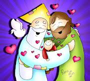 Evangelio domingo VI de Pascua.