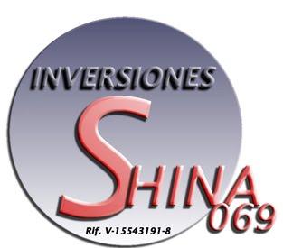 INVERSIONES SHINA069