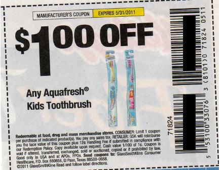target store coupon. ($1.99 - $1.00 Store coupon
