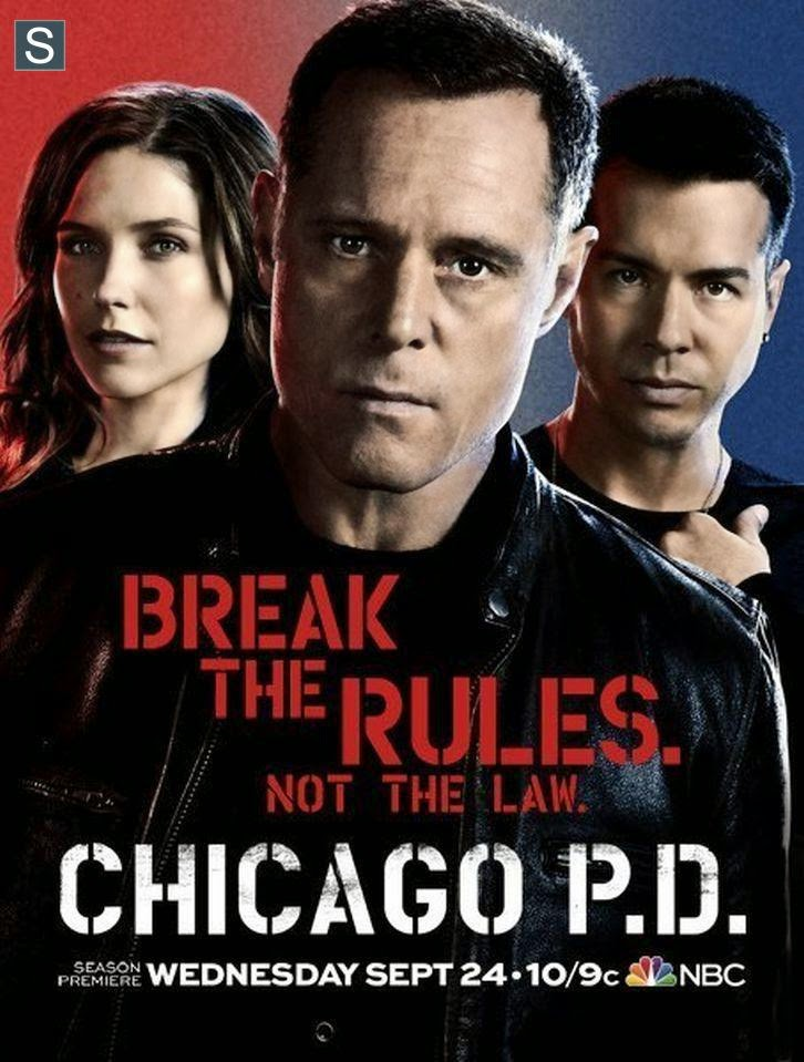 Chicago PD (Temporada 2)