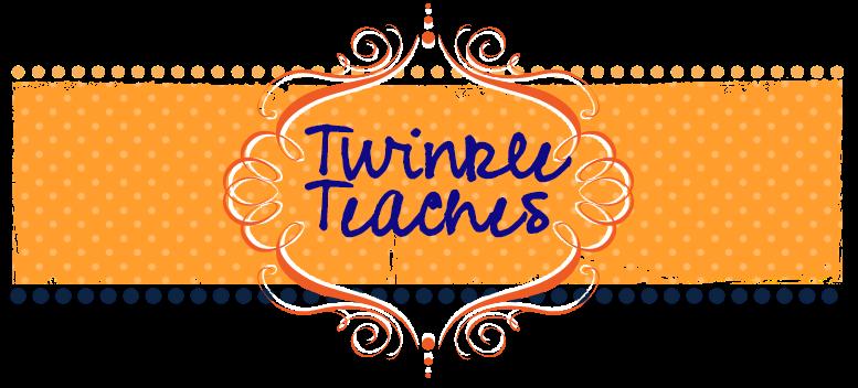 ~Twinkle Teaches~