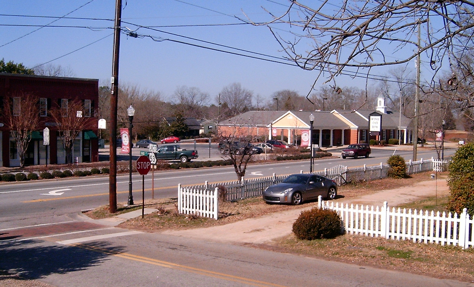 oconee county Oconee county is the westernmost county in the us state of south carolinaas of the 2010 census, the population was 74,273 its county seat is walhalla oconee county is included in the.