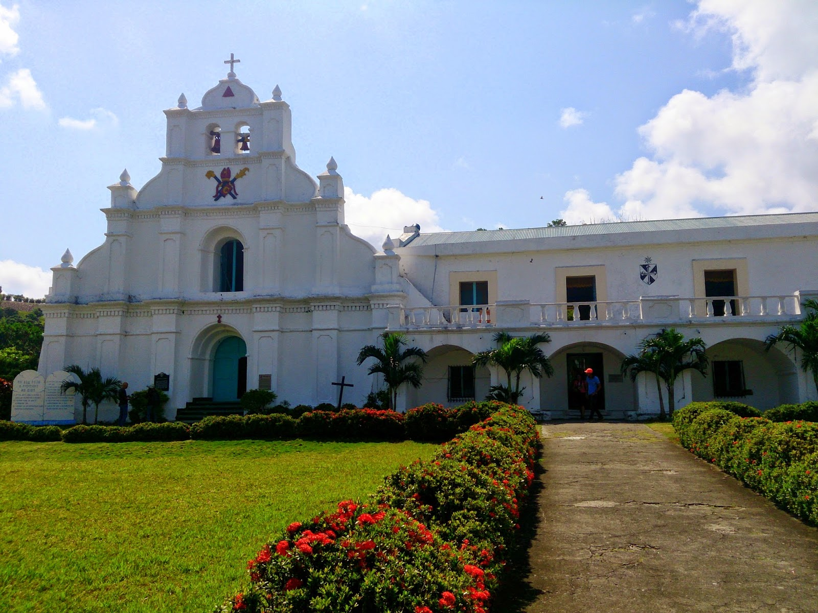 San Carlos Borromeo Church, South Batan, Batanes