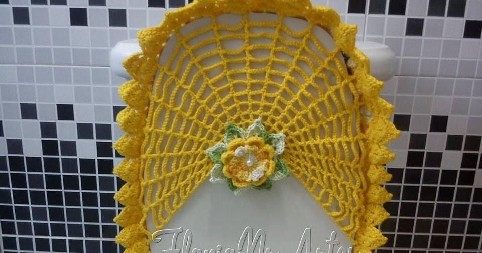 Jogo De Banheiro Amarelo Com Vermelho : Flavianr artes jogo de banheiro primavera max color amarelo