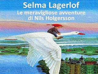 Le meravigliose avventure di Nils Holgersson (Selma Lagerlof)