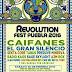 Revolution Fest Puebla Sábado 20 de Febrero 2016