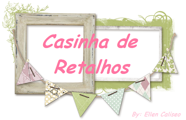 Casinha de Retalhos