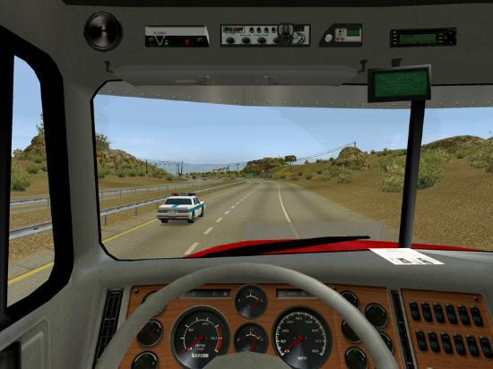 descargar juego de camiones para pc