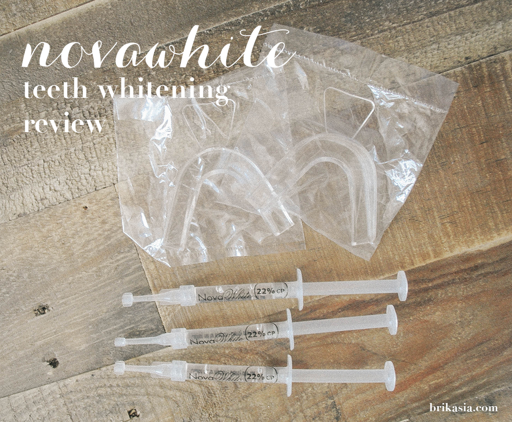 novawhite go kits, novawhite teeth whitening review, best teeth whitening systems, how to whiten teeth at home