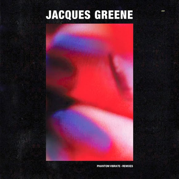 Jacques Greene - No Excuse (Fort Romeau Mix)