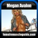 Megan Avalon Bikini Competitor Thumbnail Image 3