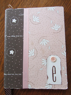 Mommy and Me Journal