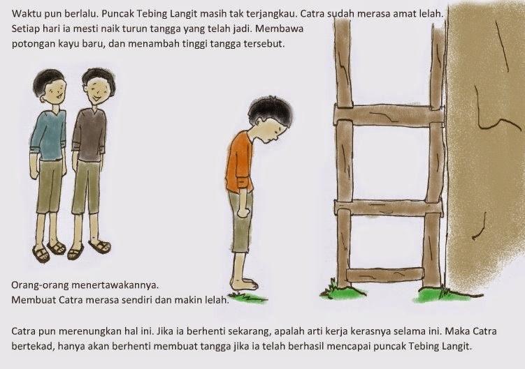pictorial-story-tertawa-lucu-kartun