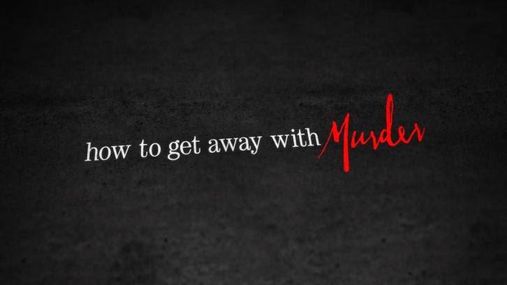 How to Get Away with Murder - Episode 1.09 - Kill Me, Kill Me, Kill Me (Winter Finale) - Sneak Peek
