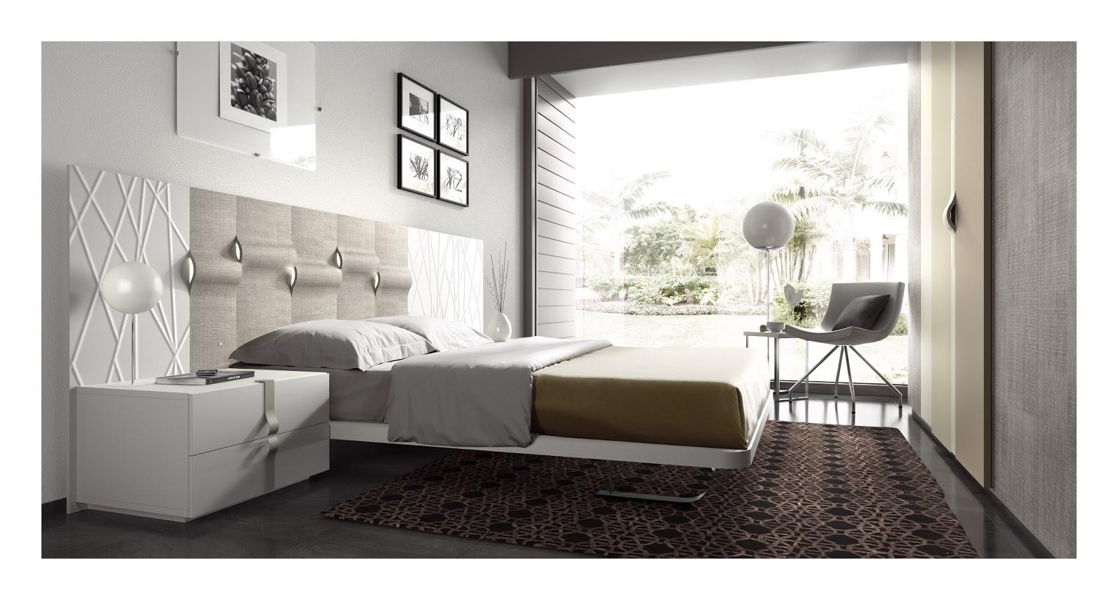 chapa tortuga oak laca blanca shangai with dormitorios de matrimonio modernos baratos