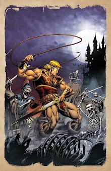#6 Castlevania Wallpaper