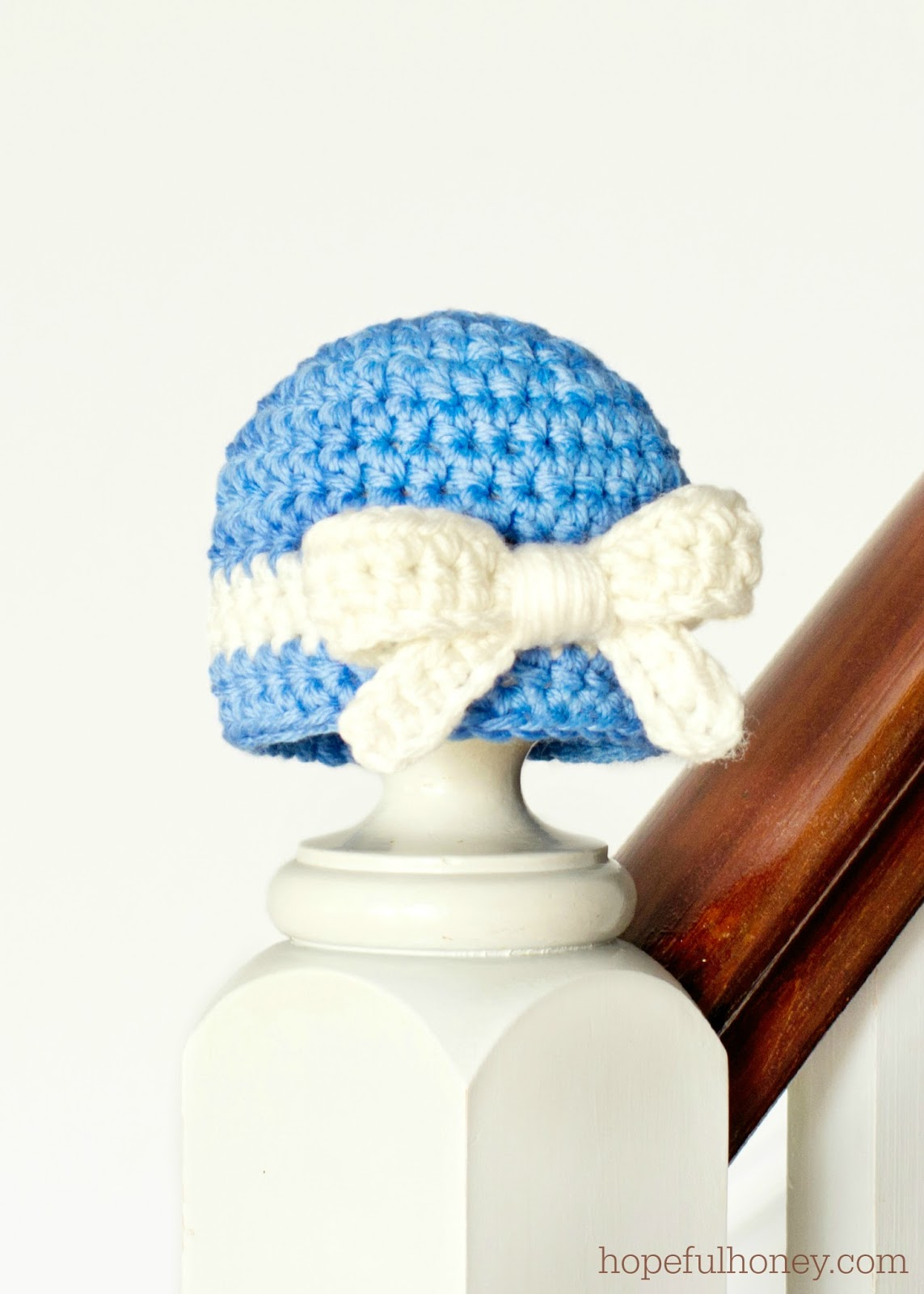 Hopeful Honey Craft, Crochet, Create: Darling Newborn ...
