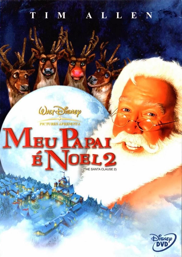 Meu Papai é Noel 2 – Legendado
