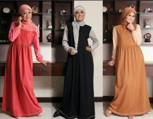 Foto Model Baju Hamil Muslimah Terkini