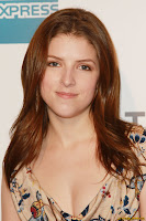 Anna Kendrick The Union premiere during the 10th annual Tribeca Film Festival