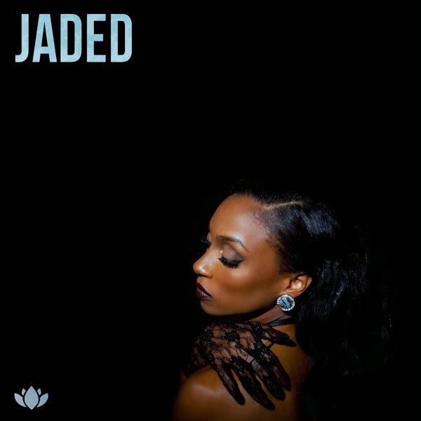 Jade De LaFleur - Jaded Cover
