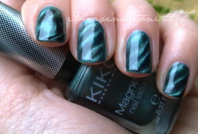 kiko_706_verdone_verde_smalto_magnetico_nail_unghie_polish_lacquer