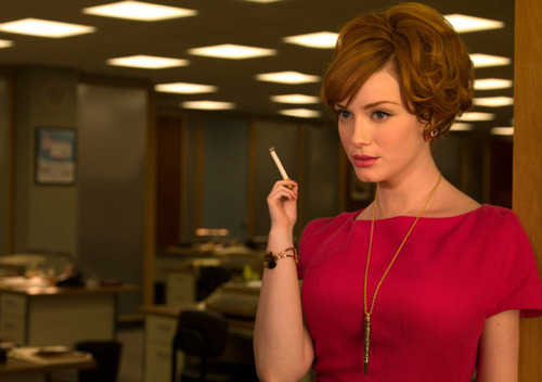 one tiny hand Joan Holloway