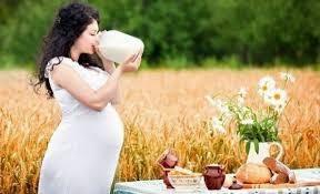 أطعمة هامة في مرحلة الحمل