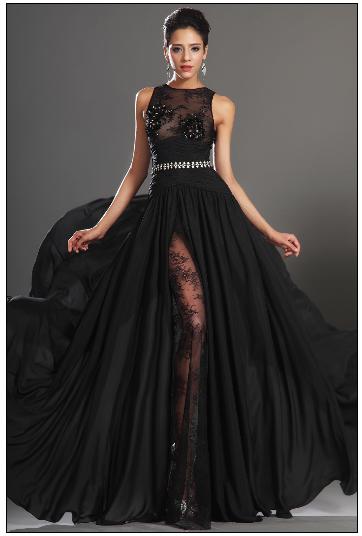 вечернее платье в пол кружево фото