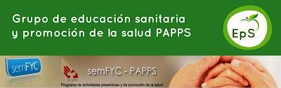 Salud y Prevención PAPPS
