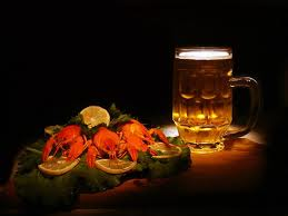 Прага алкоголь