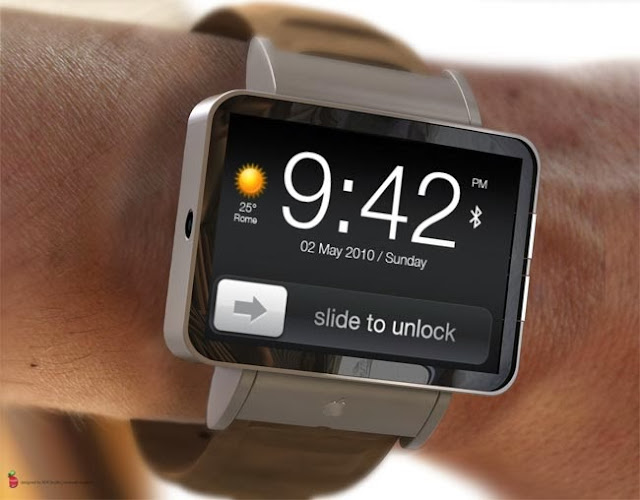 Bluetooth LE technology expected to be used in the new Apple iWatch