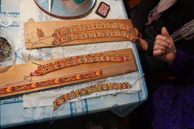 Ukrainian Beadwork