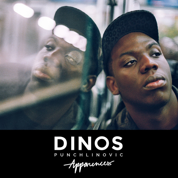 Dinos Punchlinovic - Apparences Cover
