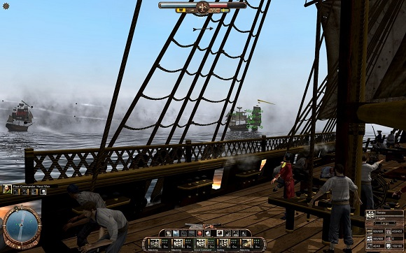 east india company collection pc game screenshot review gameplay 3 East India Company Collection PROPHET