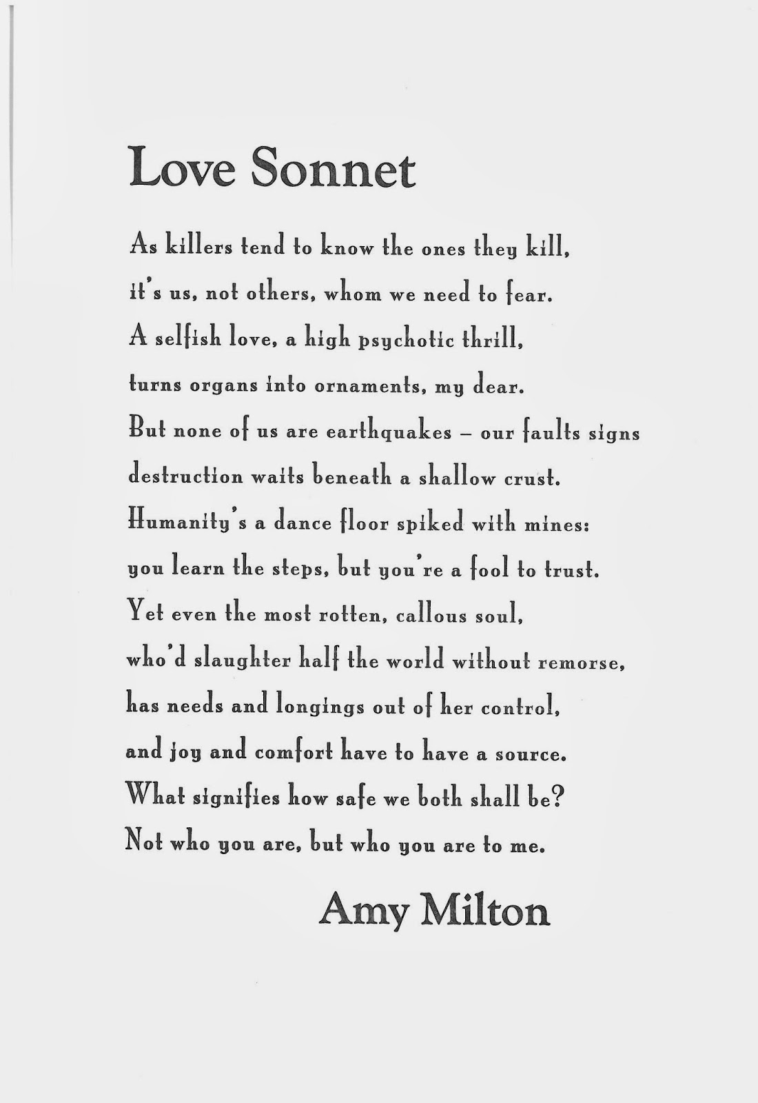 William shakespeare sonnets 130