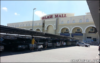 Village Mall Sungai Petani
