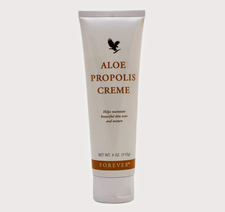 Aloe Propolis Crème Kem dưỡng da
