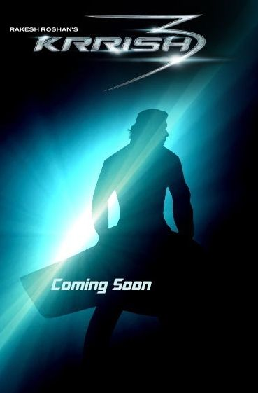 Breaking Movies : Krrish 3 - Exclusive Movie Preview ...