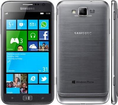 Harga Samsung Ativ S, Spesifikasi Samsung Ativ S, Review Samsung Ativ S, Spesifikasi Harga Samsung Ativ S