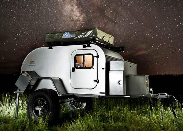 Moby1 Expedition Camper Trailers Men 39 S Gear
