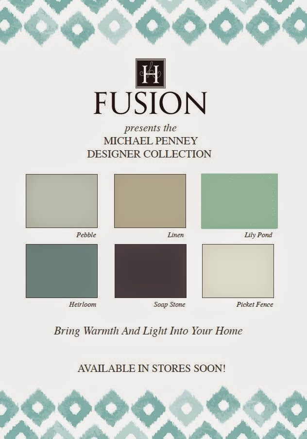 Fusion Mineral Paint in Lily Pond dresser makeover www.homeroad.net