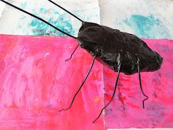 Sådan laver du gigant insekter