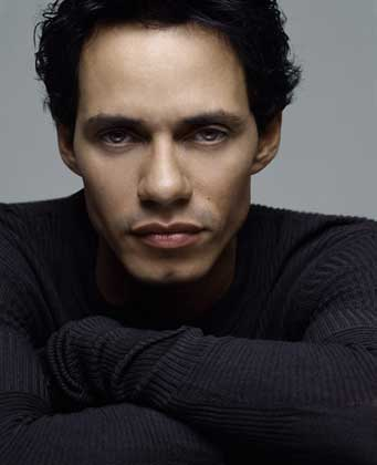 Imagenes de Marc Anthony