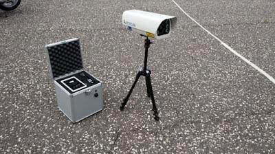 buongiornolink - Arriva la telecamera che scova le auto senza assicurazione
